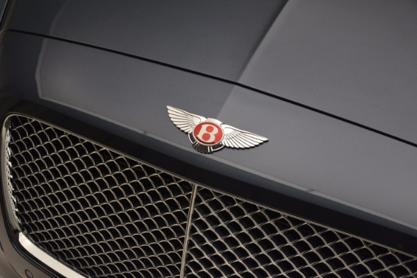 Used 2017 Bentley Continental GT V8 S for sale $179,900 at Pagani of Greenwich in Greenwich CT 06830 27