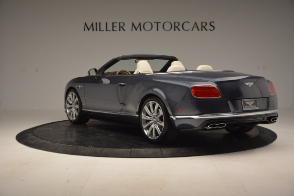 Used 2017 Bentley Continental GT V8 S for sale $179,900 at Pagani of Greenwich in Greenwich CT 06830 5