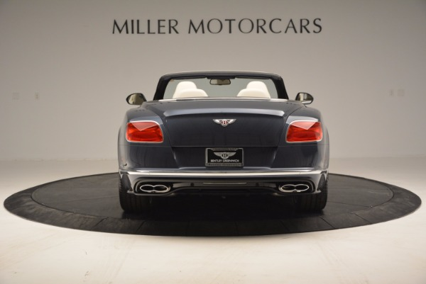 Used 2017 Bentley Continental GT V8 S for sale $179,900 at Pagani of Greenwich in Greenwich CT 06830 6
