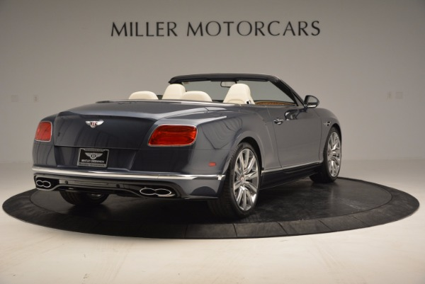 Used 2017 Bentley Continental GT V8 S for sale $179,900 at Pagani of Greenwich in Greenwich CT 06830 7