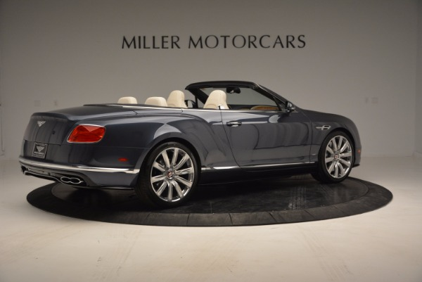 Used 2017 Bentley Continental GT V8 S for sale $179,900 at Pagani of Greenwich in Greenwich CT 06830 8