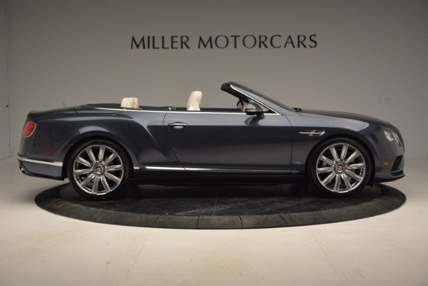 Used 2017 Bentley Continental GT V8 S for sale $179,900 at Pagani of Greenwich in Greenwich CT 06830 9