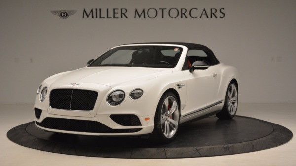 New 2017 Bentley Continental GT V8 S for sale Sold at Pagani of Greenwich in Greenwich CT 06830 14