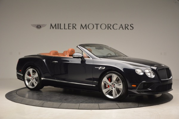 New 2017 Bentley Continental GT V8 S for sale Sold at Pagani of Greenwich in Greenwich CT 06830 10