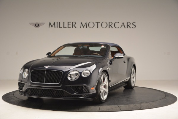New 2017 Bentley Continental GT V8 S for sale Sold at Pagani of Greenwich in Greenwich CT 06830 13