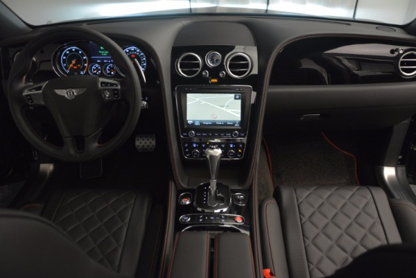 Used 2017 Bentley Flying Spur V8 S for sale Sold at Pagani of Greenwich in Greenwich CT 06830 27