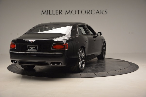 Used 2017 Bentley Flying Spur V8 S for sale Sold at Pagani of Greenwich in Greenwich CT 06830 7