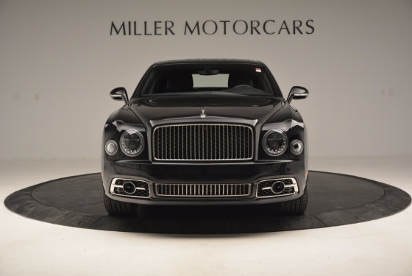 Used 2017 Bentley Mulsanne Speed for sale Sold at Pagani of Greenwich in Greenwich CT 06830 12