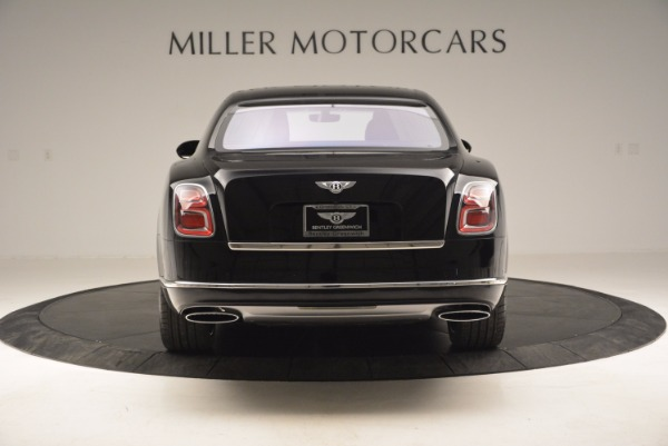 Used 2017 Bentley Mulsanne Speed for sale Sold at Pagani of Greenwich in Greenwich CT 06830 6