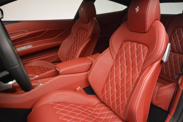 Used 2015 Ferrari FF for sale Sold at Pagani of Greenwich in Greenwich CT 06830 15