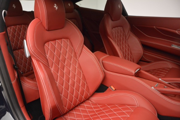 Used 2015 Ferrari FF for sale Sold at Pagani of Greenwich in Greenwich CT 06830 20