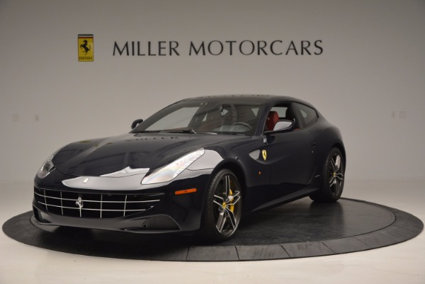 Used 2015 Ferrari FF for sale Sold at Pagani of Greenwich in Greenwich CT 06830 1