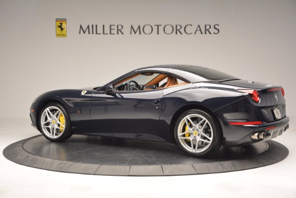 Used 2015 Ferrari California T for sale Sold at Pagani of Greenwich in Greenwich CT 06830 16