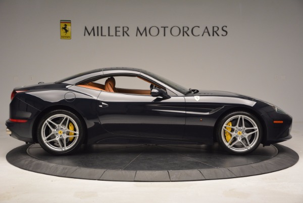 Used 2015 Ferrari California T for sale Sold at Pagani of Greenwich in Greenwich CT 06830 21