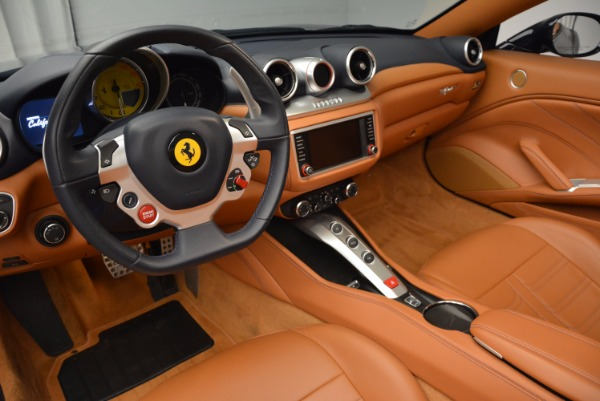Used 2015 Ferrari California T for sale Sold at Pagani of Greenwich in Greenwich CT 06830 25