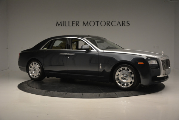 Used 2013 Rolls-Royce Ghost for sale Sold at Pagani of Greenwich in Greenwich CT 06830 11