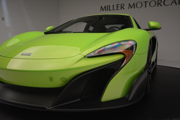 Used 2016 McLaren 675LT Coupe for sale $249,900 at Pagani of Greenwich in Greenwich CT 06830 14