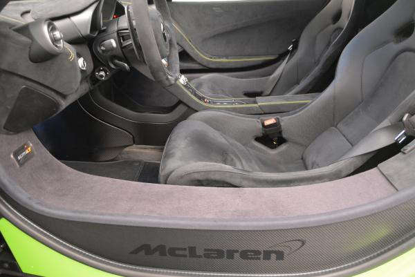 Used 2016 McLaren 675LT for sale Sold at Pagani of Greenwich in Greenwich CT 06830 16