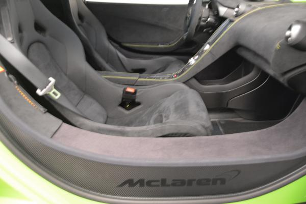 Used 2016 McLaren 675LT Coupe for sale $249,900 at Pagani of Greenwich in Greenwich CT 06830 18