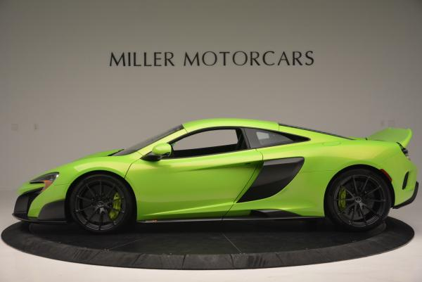 Used 2016 McLaren 675LT Coupe for sale $249,900 at Pagani of Greenwich in Greenwich CT 06830 3