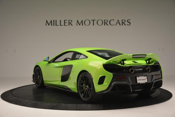 Used 2016 McLaren 675LT Coupe for sale $249,900 at Pagani of Greenwich in Greenwich CT 06830 5