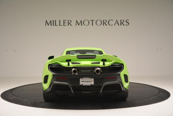 Used 2016 McLaren 675LT Coupe for sale $249,900 at Pagani of Greenwich in Greenwich CT 06830 6