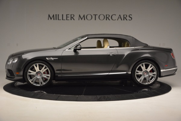 Used 2017 Bentley Continental GT V8 S for sale Sold at Pagani of Greenwich in Greenwich CT 06830 14
