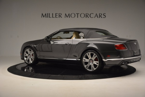 Used 2017 Bentley Continental GT V8 S for sale Sold at Pagani of Greenwich in Greenwich CT 06830 15