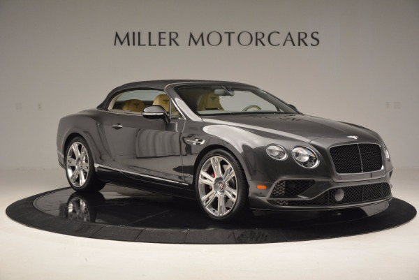 Used 2017 Bentley Continental GT V8 S for sale Sold at Pagani of Greenwich in Greenwich CT 06830 20