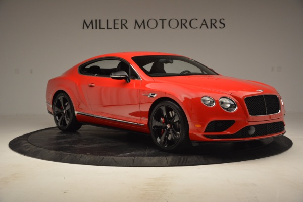 Used 2016 Bentley Continental GT V8 S for sale Sold at Pagani of Greenwich in Greenwich CT 06830 11