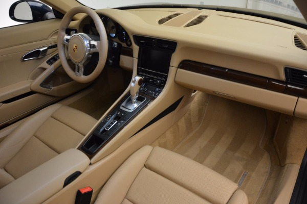 Used 2014 Porsche 911 Carrera for sale Sold at Pagani of Greenwich in Greenwich CT 06830 16