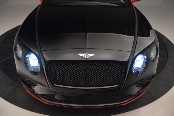New 2017 Bentley Continental GT Speed for sale Sold at Pagani of Greenwich in Greenwich CT 06830 14