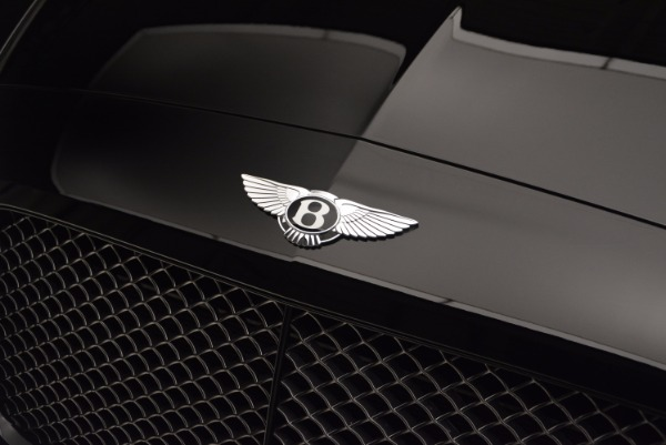 New 2017 Bentley Continental GT Speed for sale Sold at Pagani of Greenwich in Greenwich CT 06830 17