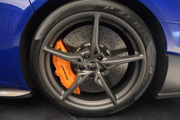 Used 2016 McLaren 675LT Coupe for sale Sold at Pagani of Greenwich in Greenwich CT 06830 20