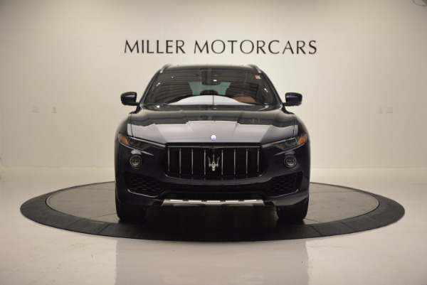 Used 2017 Maserati Levante S for sale Sold at Pagani of Greenwich in Greenwich CT 06830 13