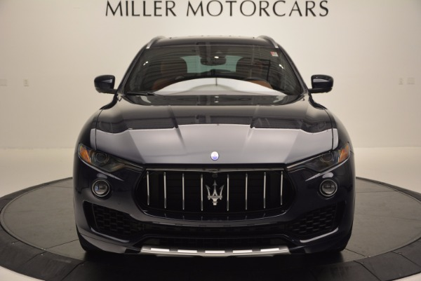 Used 2017 Maserati Levante S for sale Sold at Pagani of Greenwich in Greenwich CT 06830 14