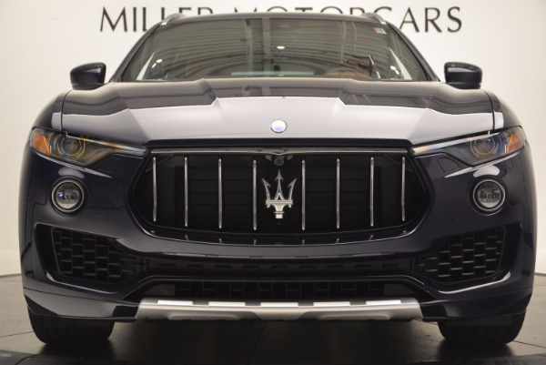Used 2017 Maserati Levante S for sale Sold at Pagani of Greenwich in Greenwich CT 06830 15