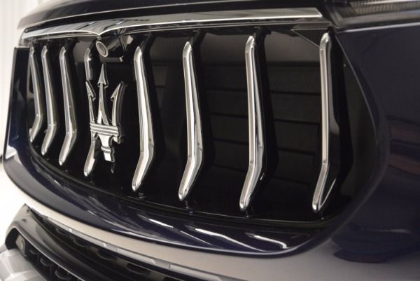 Used 2017 Maserati Levante S for sale Sold at Pagani of Greenwich in Greenwich CT 06830 16