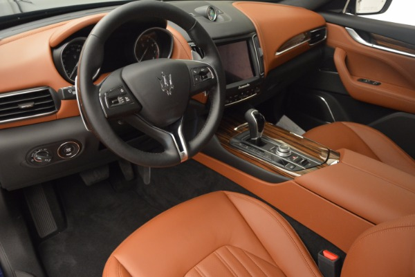 Used 2017 Maserati Levante S for sale Sold at Pagani of Greenwich in Greenwich CT 06830 19