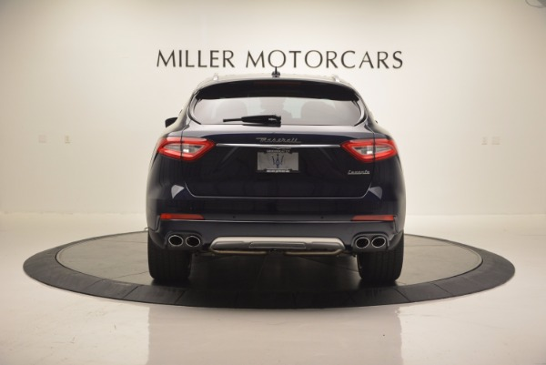 Used 2017 Maserati Levante S for sale Sold at Pagani of Greenwich in Greenwich CT 06830 4