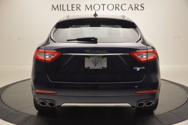 Used 2017 Maserati Levante S for sale Sold at Pagani of Greenwich in Greenwich CT 06830 5