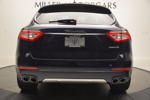 Used 2017 Maserati Levante S for sale Sold at Pagani of Greenwich in Greenwich CT 06830 6