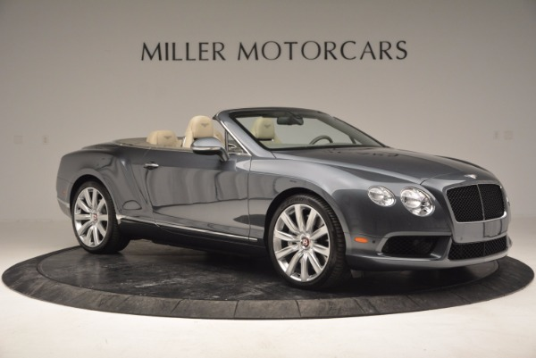 Used 2014 Bentley Continental GT V8 for sale Sold at Pagani of Greenwich in Greenwich CT 06830 11