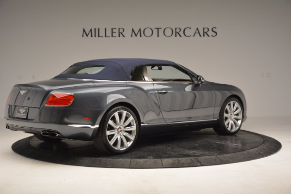 Used 2014 Bentley Continental GT V8 for sale Sold at Pagani of Greenwich in Greenwich CT 06830 20
