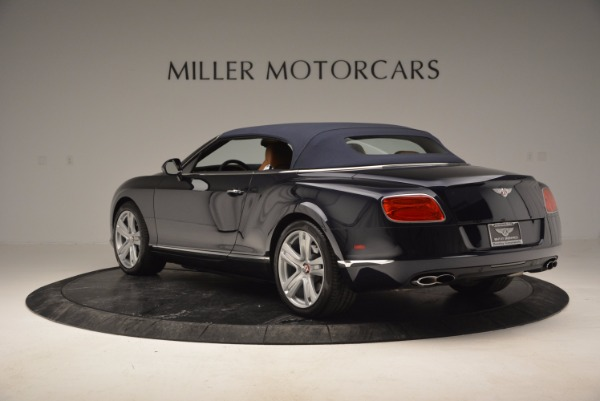 Used 2014 Bentley Continental GT V8 for sale Sold at Pagani of Greenwich in Greenwich CT 06830 17