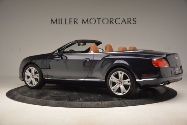 Used 2014 Bentley Continental GT V8 for sale Sold at Pagani of Greenwich in Greenwich CT 06830 4