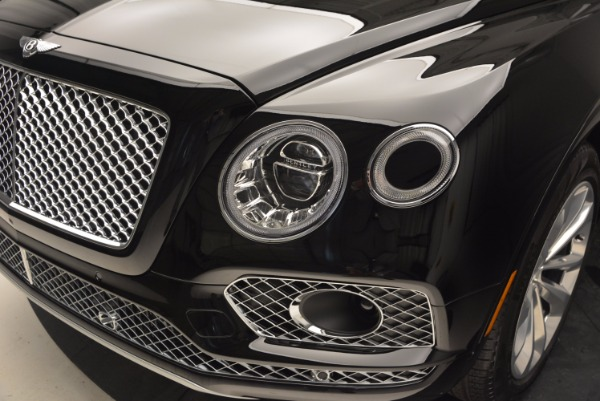Used 2017 Bentley Bentayga for sale Sold at Pagani of Greenwich in Greenwich CT 06830 15