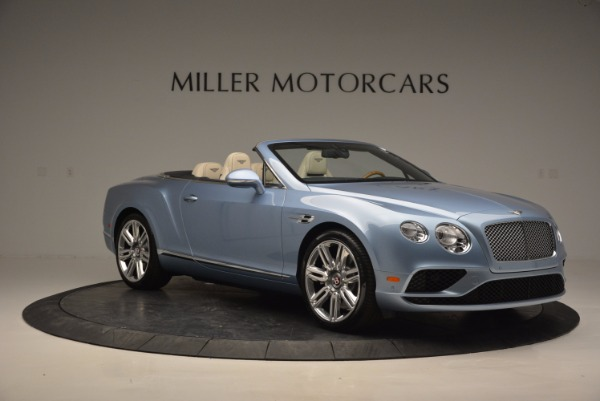 New 2017 Bentley Continental GT V8 for sale Sold at Pagani of Greenwich in Greenwich CT 06830 11