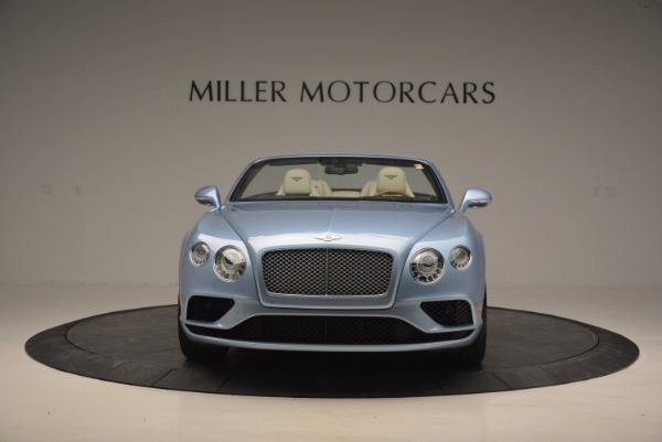 New 2017 Bentley Continental GT V8 for sale Sold at Pagani of Greenwich in Greenwich CT 06830 12
