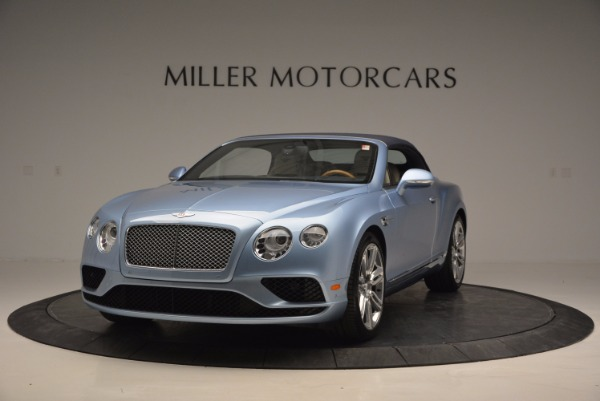 New 2017 Bentley Continental GT V8 for sale Sold at Pagani of Greenwich in Greenwich CT 06830 13